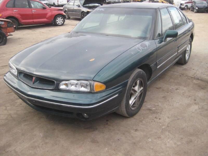 1999 Pontiac Bonneville for sale at CARZ R US 1 in Armington IL