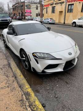 2020 Toyota GR Supra for sale at Drive Deleon in Yonkers NY