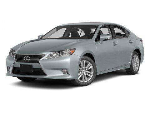 2014 Lexus ES 350 for sale at Distinctive Car Toyz in Egg Harbor Township NJ