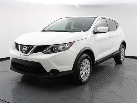 2018 Nissan Rogue Sport for sale at Florida Fine Cars - West Palm Beach in West Palm Beach FL