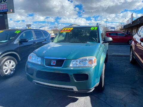 2007 Saturn Vue for sale at AutoChoice in Boise ID