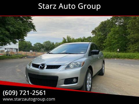2007 Mazda CX-7 for sale at Starz Auto Group in Delran NJ