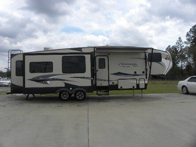 2016 Forest River CLF30rls for sale at VANN'S AUTO MART in Jesup GA
