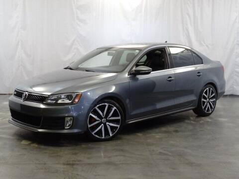2013 Volkswagen Jetta for sale at United Auto Exchange in Addison IL