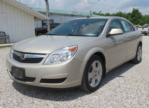 2009 Saturn Aura for sale at Low Cost Cars in Circleville OH