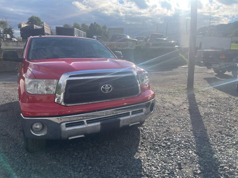 2010 Toyota Tundra for sale at Keyser Autoland llc in Scranton PA