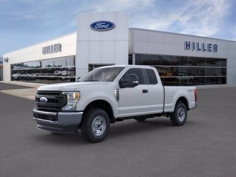 2022 Ford F-250 Super Duty for sale at HILLER FORD INC in Franklin WI