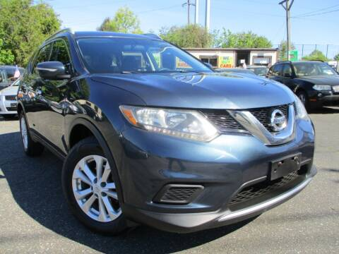 2014 Nissan Rogue for sale at Unlimited Auto Sales Inc. in Mount Sinai NY