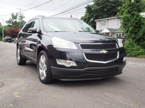 2011 Chevrolet Traverse for sale at Sunrise Used Cars INC in Lindenhurst NY