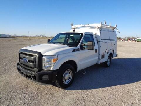 2013 Ford F-350 Super Duty for sale at SLD Enterprises LLC in Sauget IL