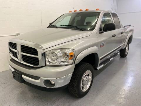 2007 Dodge Ram Pickup 2500 for sale at X Auto LLC in Pinellas Park FL