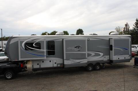 2016 HIGHLAND OPEN RANGE 3X377FLR for sale at Platinum Auto World in Fredericksburg VA