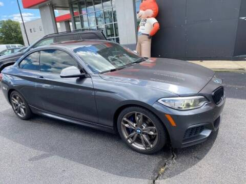 2016 BMW 2 Series for sale at Car Revolution in Maple Shade NJ