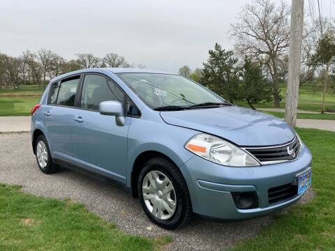 2010 Nissan Versa for sale at Good Value Cars Inc in Norristown PA