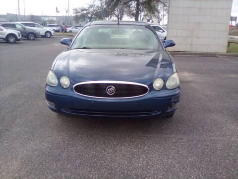 2005 Buick LaCrosse for sale at JOE BULLARD USED CARS in Mobile AL