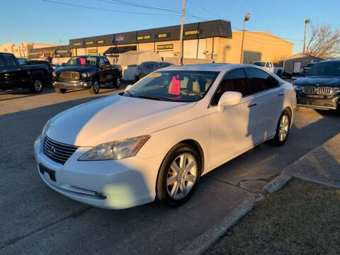 2007 Lexus ES 350 for sale at Cars To Go in Lafayette IN