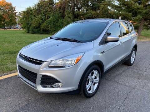 2014 Ford Escape for sale at D&S IMPORTS, LLC in Strasburg VA