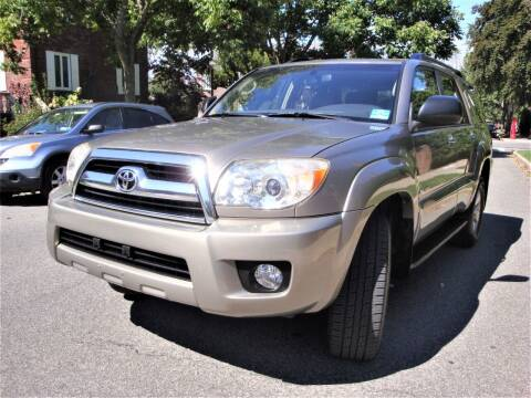 2007 Toyota 4Runner for sale at Cars Trader in Brooklyn NY