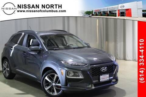 2018 Hyundai Kona for sale at Auto Center of Columbus in Columbus OH