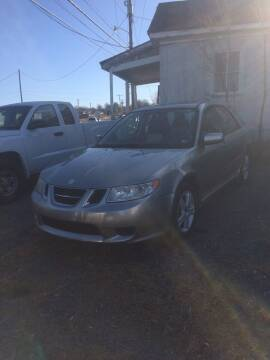 2005 Saab 9-2X for sale at Village Auto Center INC in Harrisonburg VA