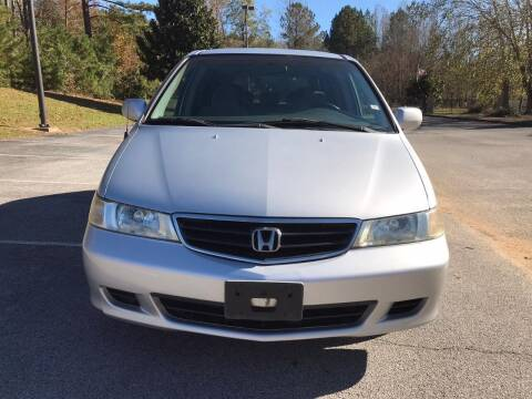 2003 Honda Odyssey for sale at Affordable Dream Cars in Lake City GA