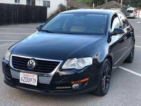 2009 Volkswagen Passat for sale at JENIN MOTORS in Hayward CA