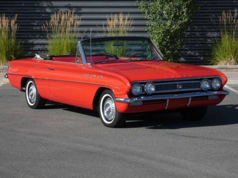 1962 Buick 40 Special for sale at Sun Valley Auto Sales in Hailey ID