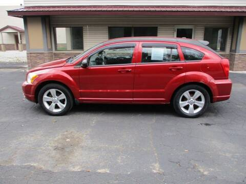 2010 Dodge Caliber for sale at Settle Auto Sales TAYLOR ST. in Fort Wayne IN
