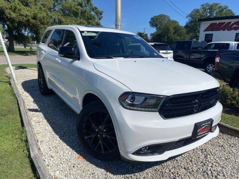 2016 Dodge Durango for sale at Beach Auto Brokers in Norfolk VA