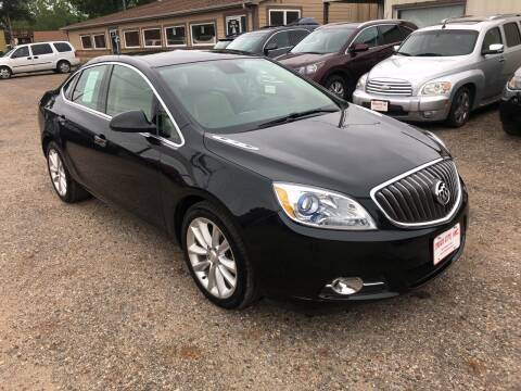 2013 Buick Verano for sale at Truck City Inc in Des Moines IA