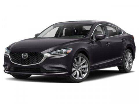 2020 Mazda MAZDA6 for sale at RDM CAR BUYING EXPERIENCE in Gurnee IL