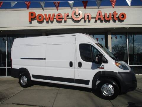 2007 Dodge Sprinter Cargo for sale at Power On Auto LLC in Monroe NC