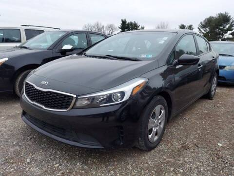 2017 Kia Forte for sale at Jeff D'Ambrosio Auto Group in Downingtown PA