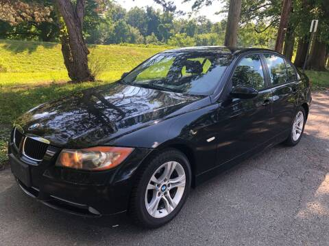 2008 BMW 3 Series for sale at Morris Ave Auto Sale in Elizabeth NJ