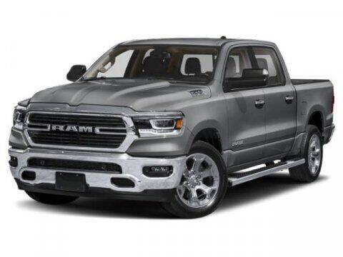 2020 RAM Ram Pickup 1500 for sale at BEAMAN TOYOTA - Beaman Buick GMC in Nashville TN