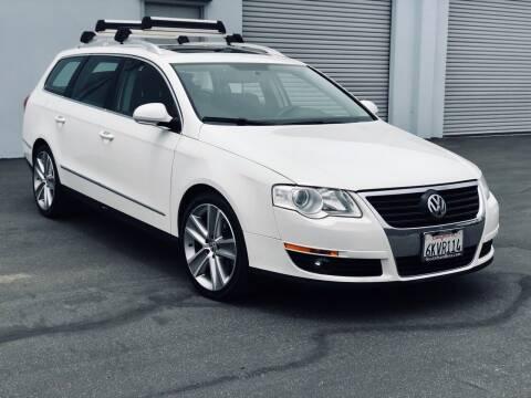 2010 Volkswagen Passat for sale at Autos Direct in Costa Mesa CA
