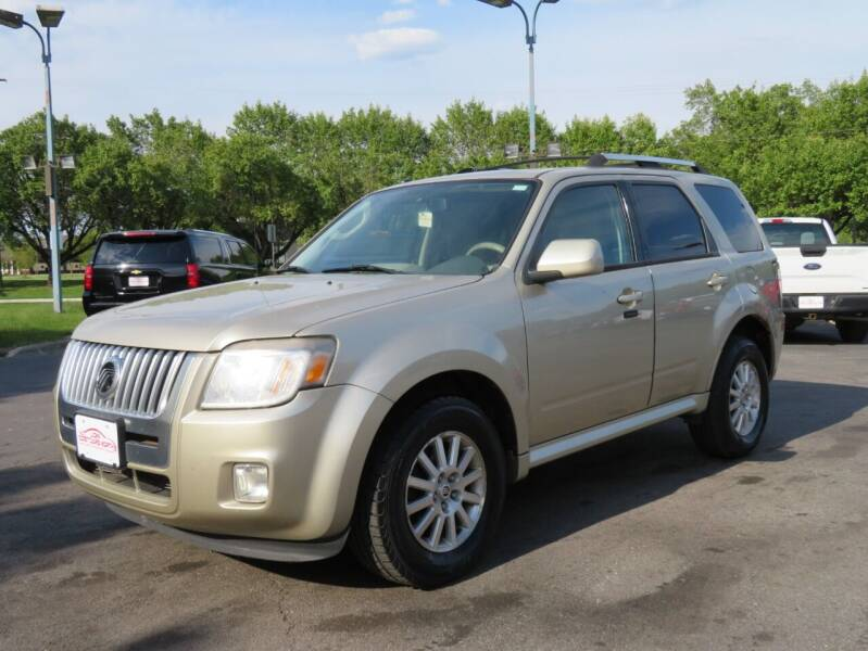 2010 Mercury Mariner for sale in Whitehall, OH