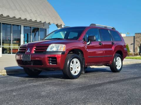 2005 Mitsubishi Endeavor for sale at Middle Man Auto Sales in Savannah GA