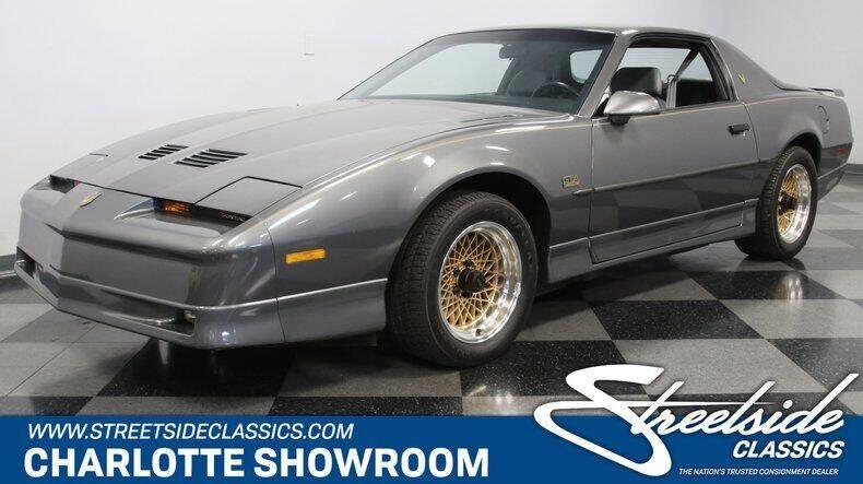 1988 Pontiac Firebird for sale in Concord, NC