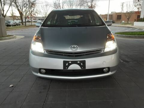 2008 Toyota Prius for sale at Fredericksburg Auto Finance Inc. in Fredericksburg VA