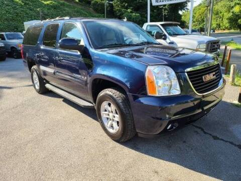 2009 GMC Yukon XL for sale at North Knox Auto LLC in Knoxville TN