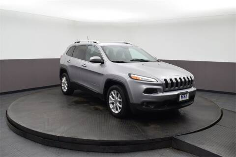 2017 Jeep Cherokee for sale at M & I Imports in Highland Park IL