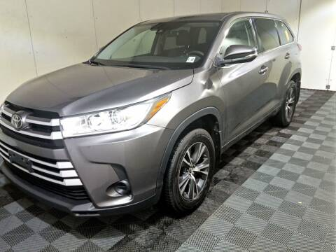 2017 Toyota Highlander for sale at Priority Auto Mall in Lakewood NJ