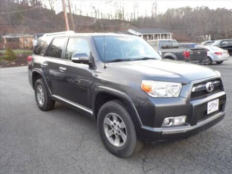 2013 Toyota 4Runner for sale at BUCKLEY'S AUTO in Romney WV