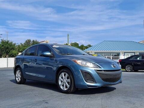 2011 Mazda MAZDA3 for sale at Select Autos Inc in Fort Pierce FL