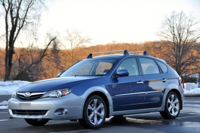 2011 Subaru Impreza for sale at T CAR CARE INC in Philadelphia PA