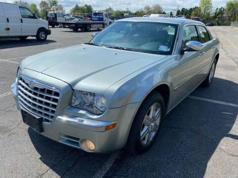 2006 Chrysler 300 for sale at MFT Auction in Lodi NJ