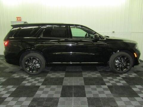 2021 Dodge Durango for sale at Michigan Credit Kings in South Haven MI