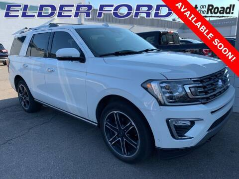 2020 Ford Expedition for sale at Mr Intellectual Cars in Troy MI