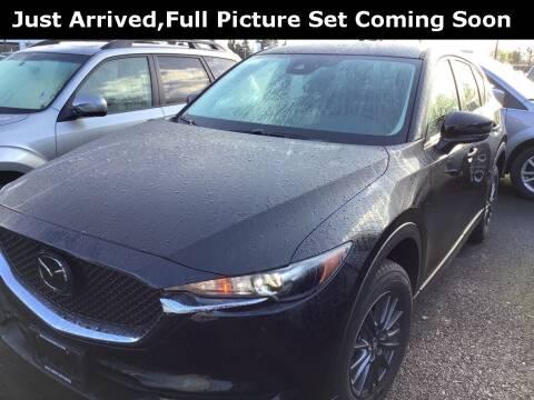 2020 Mazda CX-5 for sale at Royal Moore Custom Finance in Hillsboro OR